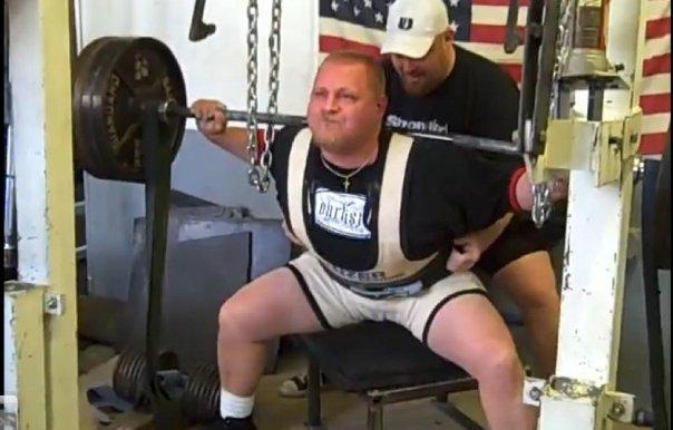 ME Squat/Deadlift – Elite Strength & Sports Performance